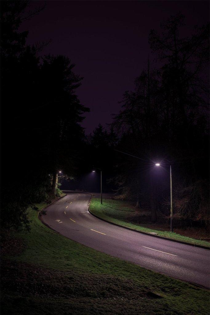 Masterful And Suspenseful Night Photography Of Darren Ellis 13