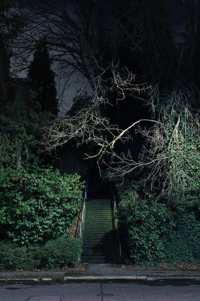 Masterful And Suspenseful Night Photography Of Darren Ellis 6