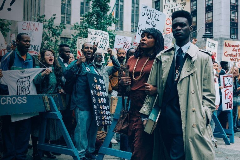 """The Abyss Linda Fairstein, """"When They See Us,"""" and the Central Park Five"""