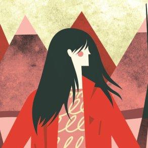 The Samaritan Woman By Brendan DuBois