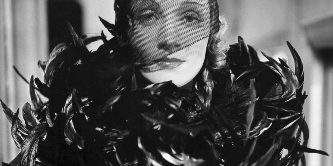 The Sewing Circle Mysteries And Marlene Dietrich