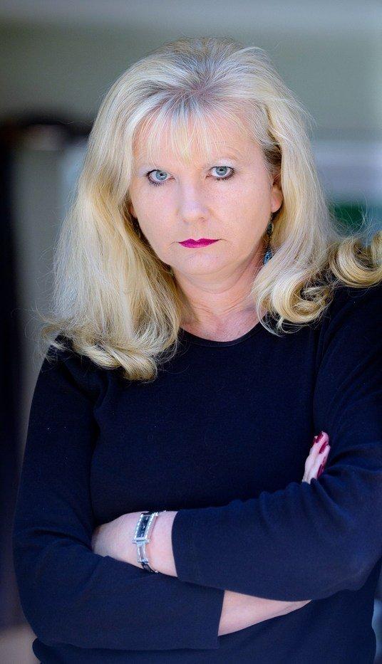 Historical Mystery Author Tessa Harris