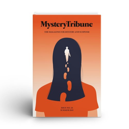 Mystery Tribune Issue #10