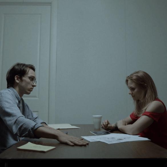 Watch Psycho Test Must-See Crime Drama Short Film By Matt Black