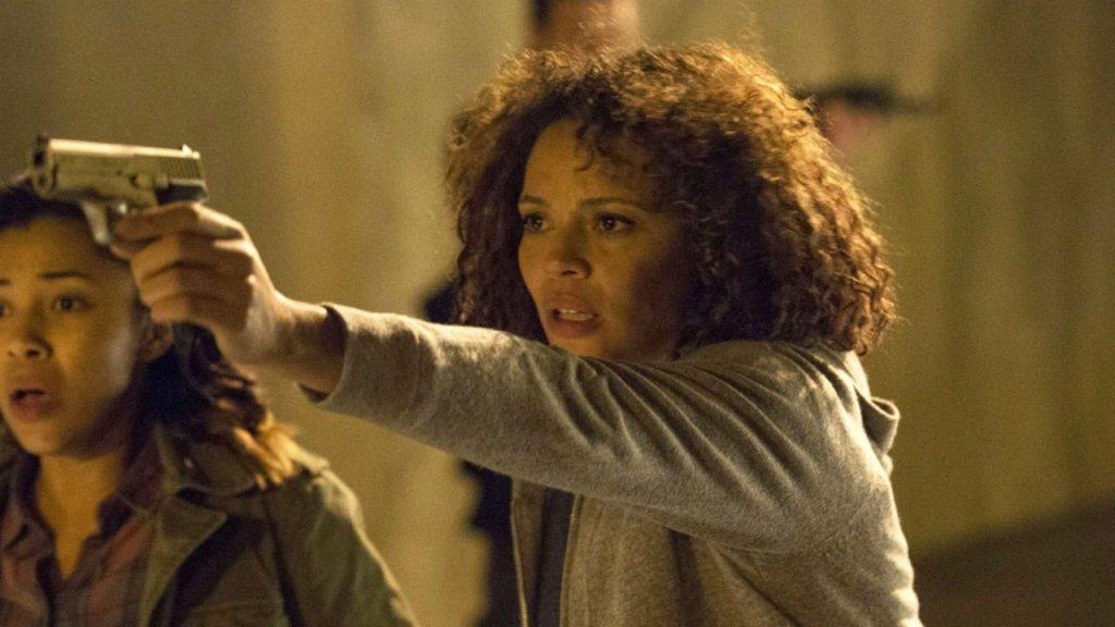 Netflix New Original Mystery And Thriller Titles For October 2019 rattlesnake