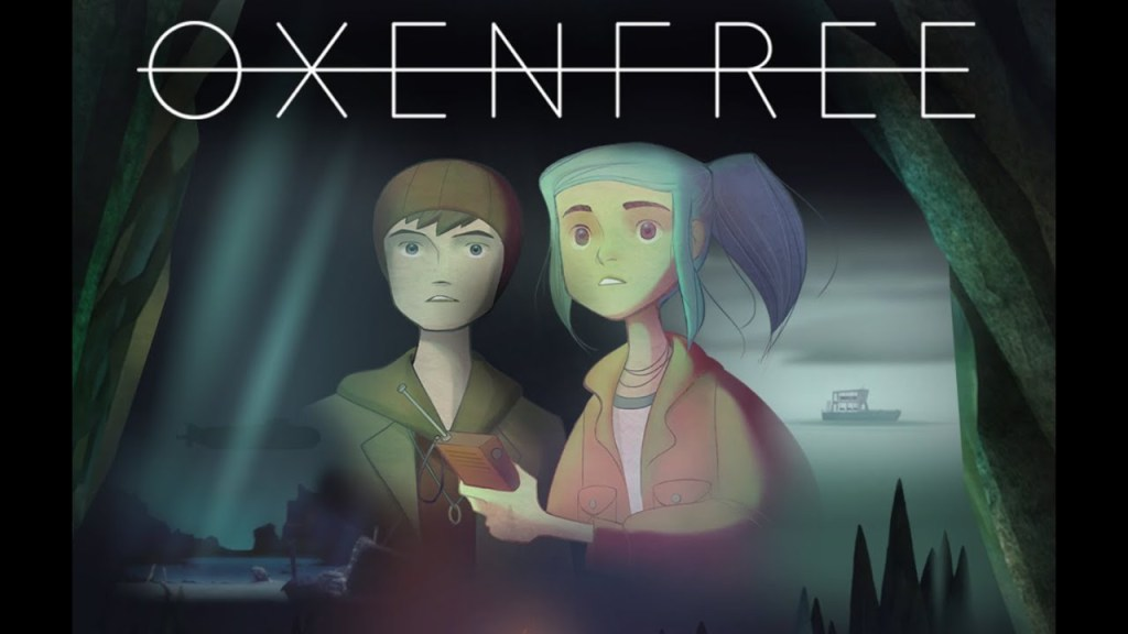 Best Horror And Zombie Thriller Games For iPhone And Android 2019 Edition oxenfree