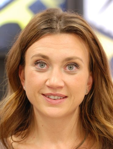 Camilla Läckberg Creates Crime TV Series Hammarvik