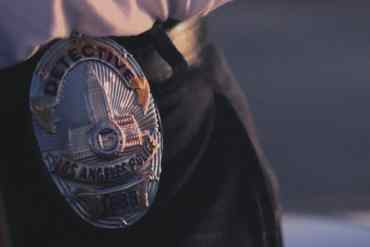 One-Eight-Seven A Law Enforcement Documentary By Joris Debeij