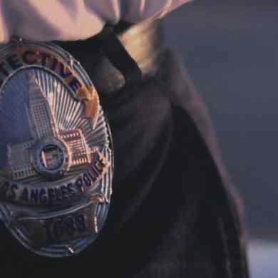One-Eight-Seven A Law Enforcement Documentary By Joris Debeij