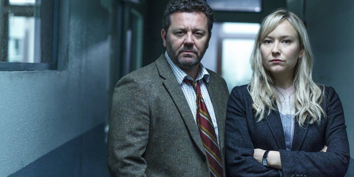 New Zealand Drama Brokenwood Mysteries Kicks Off In 2020 on Acorn TV