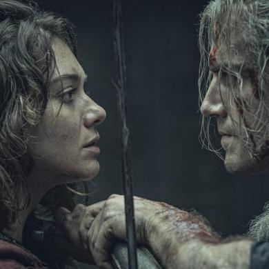 The 57 Best Crime Drama and Thriller Shows On Netflix 2020 Edition the witcher main