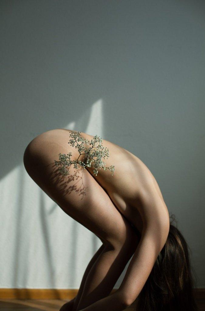 Chantal Convertini Photography Mystery Tribune - 2