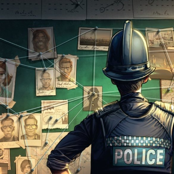 16 Best Crime And Mystery Board Games Around 2020 Edition