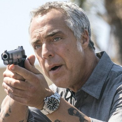 Michael Connelly's Harry Bosch Books in Order Ultimate Guide Main