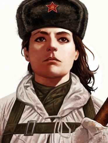 Sara A Solid World War II Thriller Comics With A Female Lead
