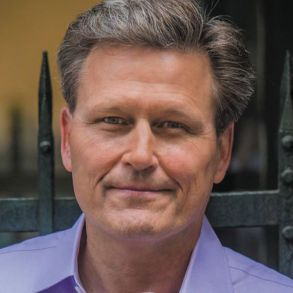 Video Conversation Between Bestselling Authors David Baldacci And Gregg Hurwitz