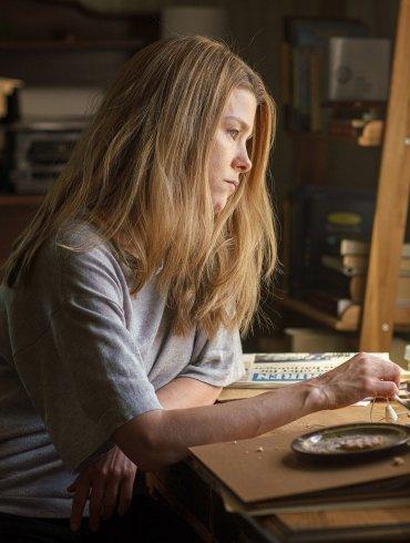 Scandi Noir Thriller Rebecka Martinsson Is Back For A Second Season