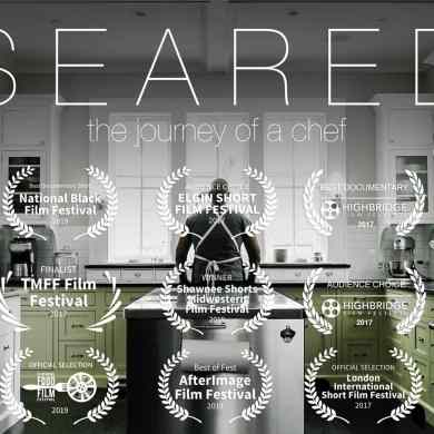 Seared A Must-Watch Short Film About Redemption