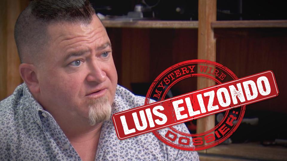 Luis Elizondo