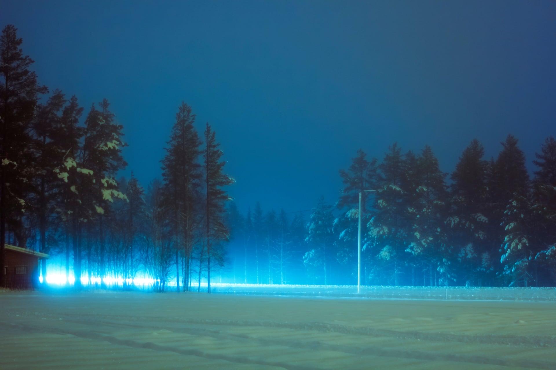 Maria Lax Finland