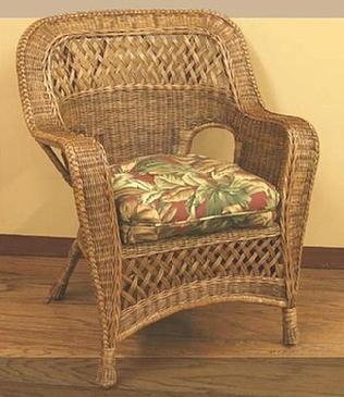 White Chair Cushions