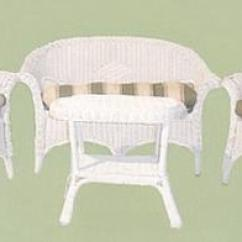 Childs Rattan Chair X Rocker Video Game Kids Wicker Furniture Baby Bassinet Child