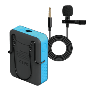 Catchbox Plus – Presenter Mic Beltpack Sytem