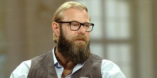 Lars Köhne – Der helfende Mensch