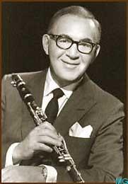 Benny Goodman Celebrity Information