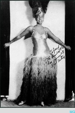 Ethel Waters Celebrity Information