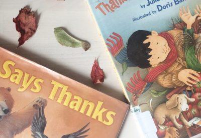thanksgiving childrensbooks