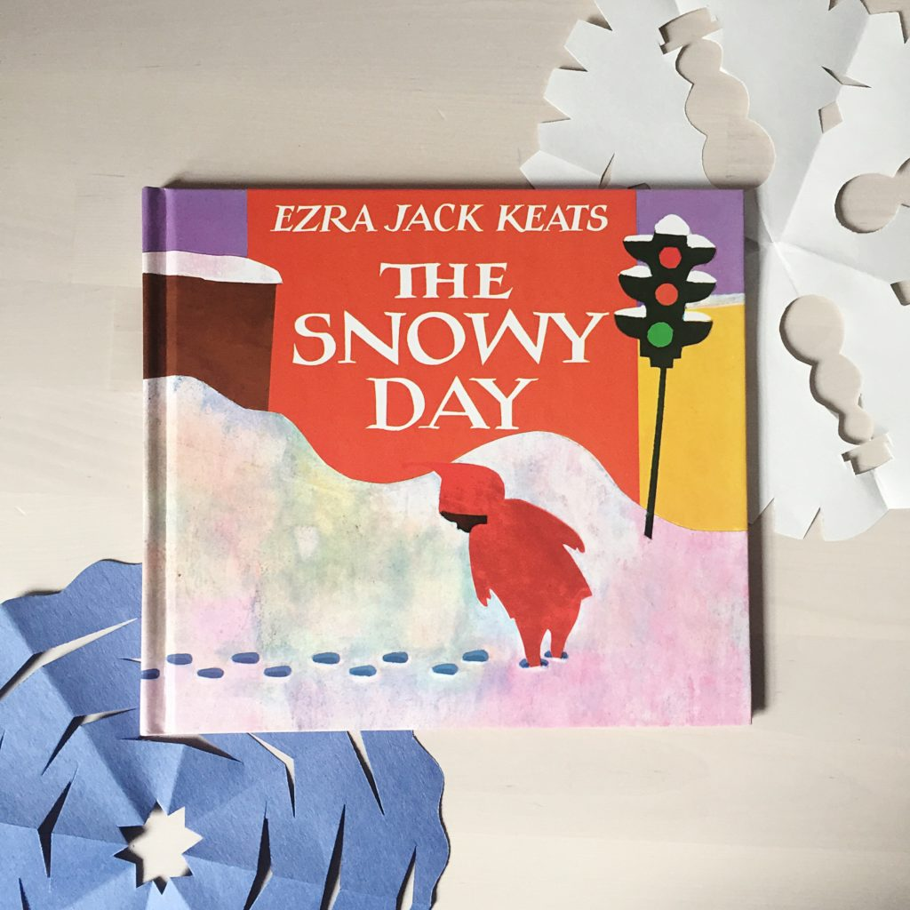 Snowy Day Story Time
