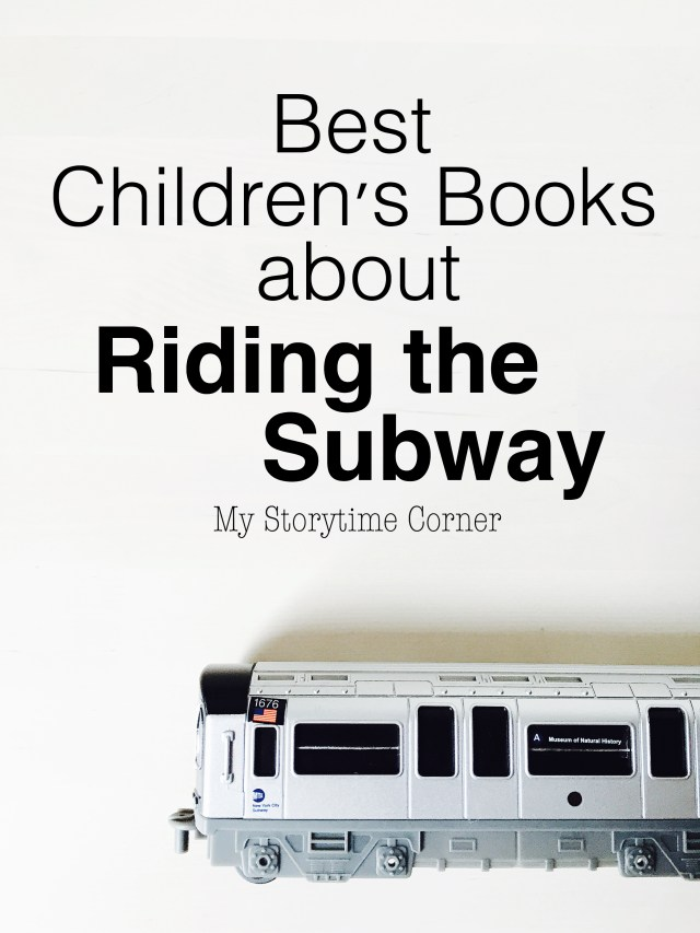 Subway Childrens Books