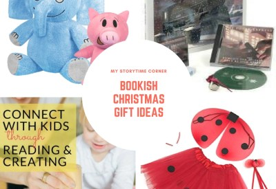 Creative Gift Ideas for Kids Who Love Books and for raising little bookworms