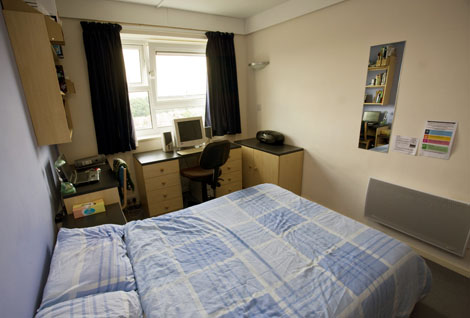 Grayson Heights Student Accommodation Leeds