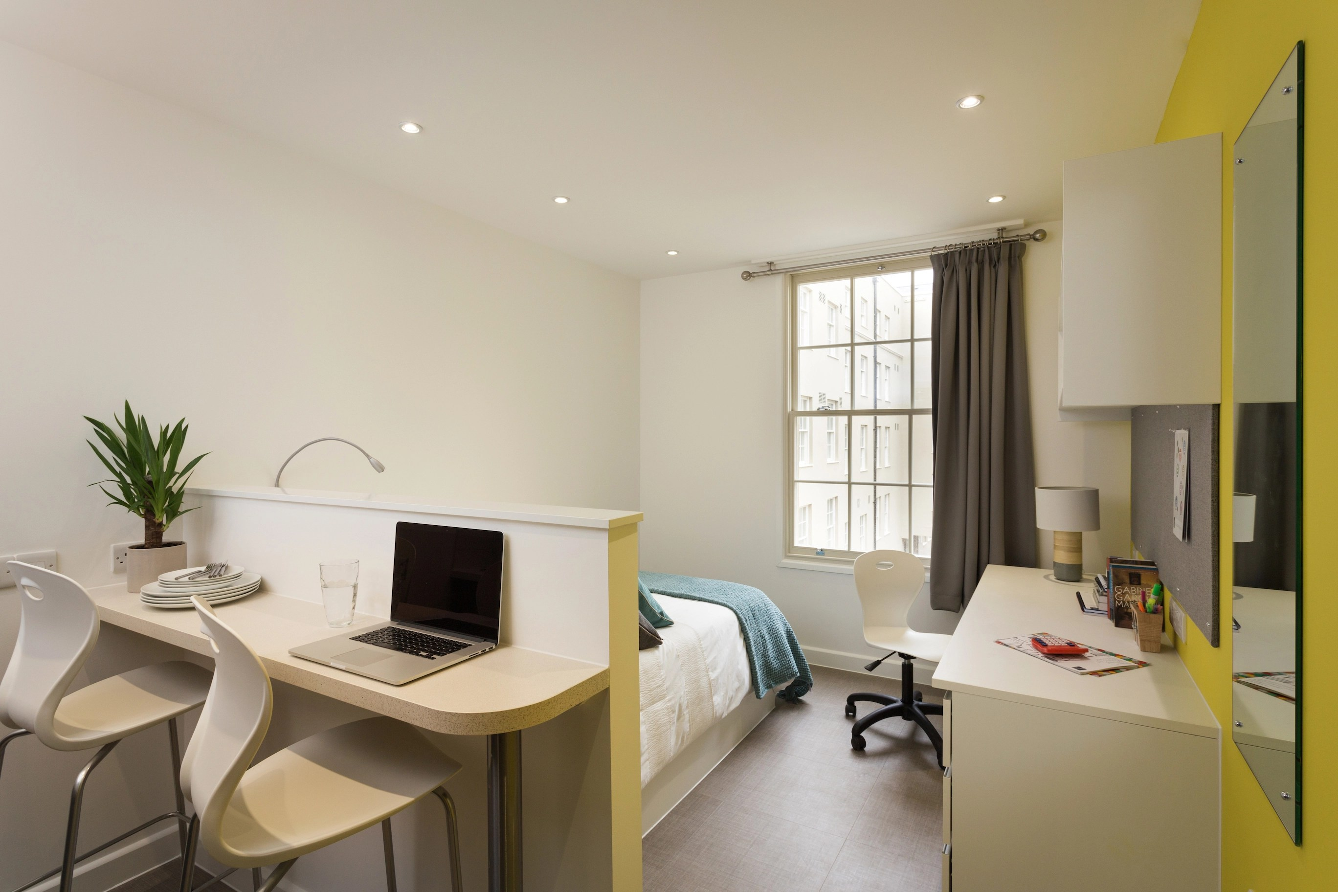 kitchen table storage easiest floor to keep clean green park house accommodation student bath ...