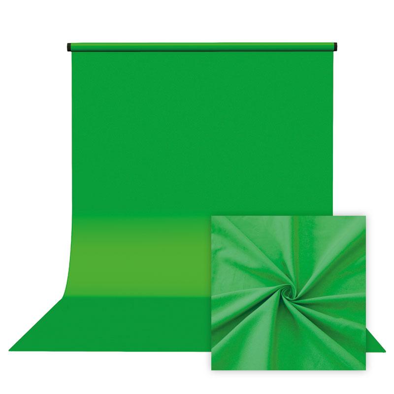Green Screen 2x3m