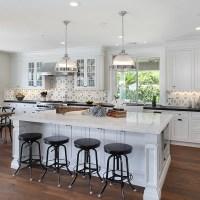 10 Backsplash Ideas to Make a Statement With Your Kitchen ...