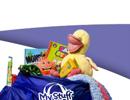 My Stuff Bag Items