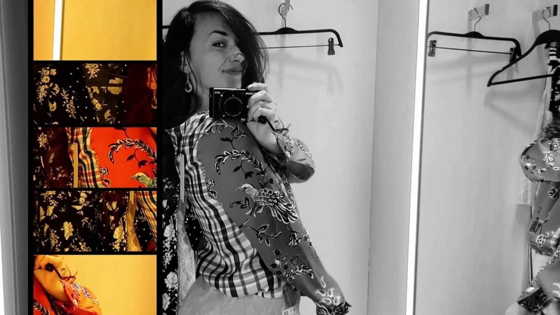 5 Beautiful ZARA Summer Outfits