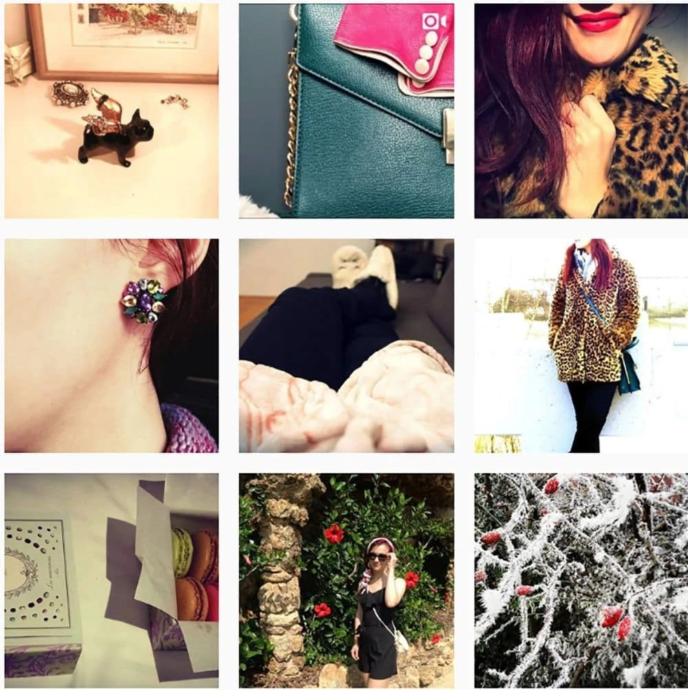 5 Instagram Accounts for Style Inspiration