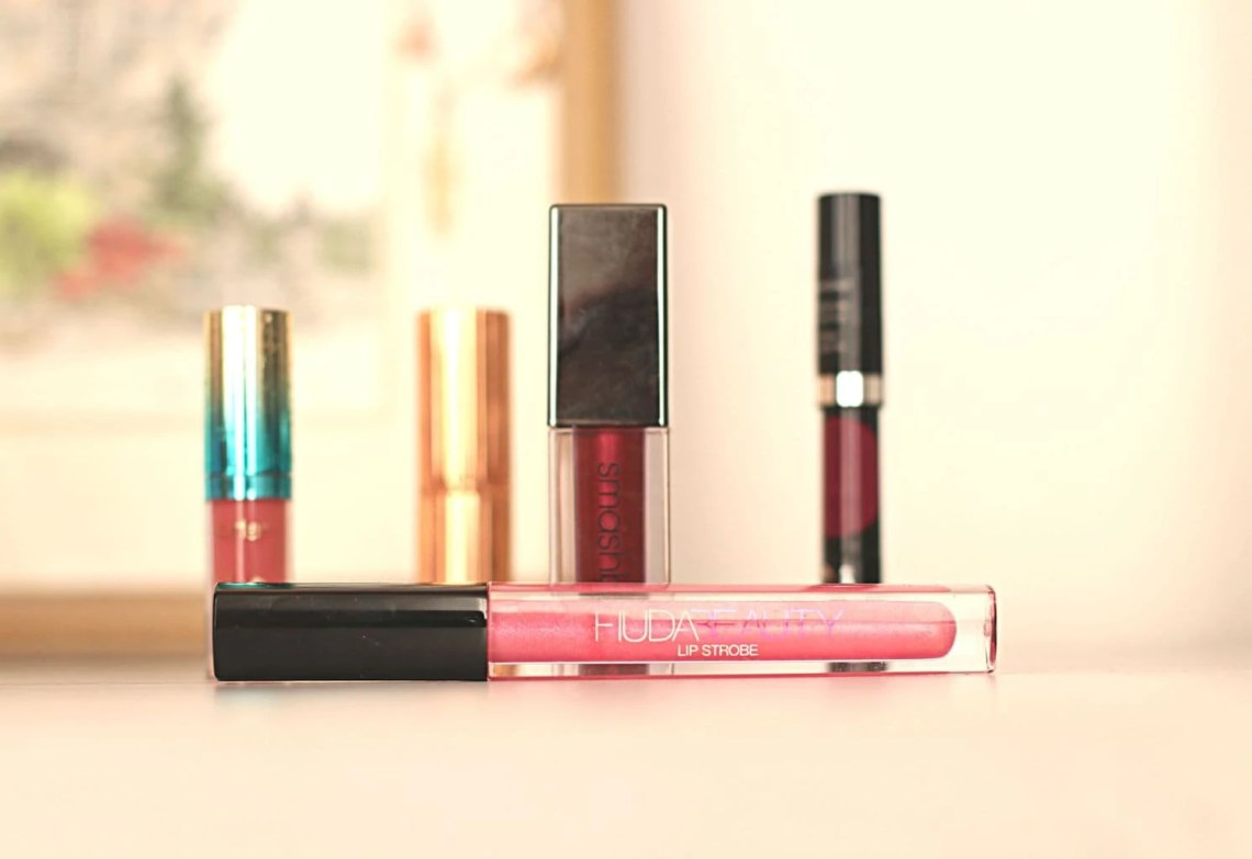 best sephora lipsticks beauty blogger