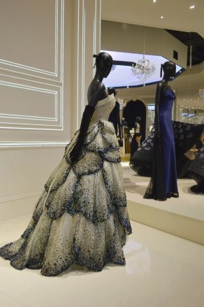 Christian Dior Victoria&Albert Exhibit