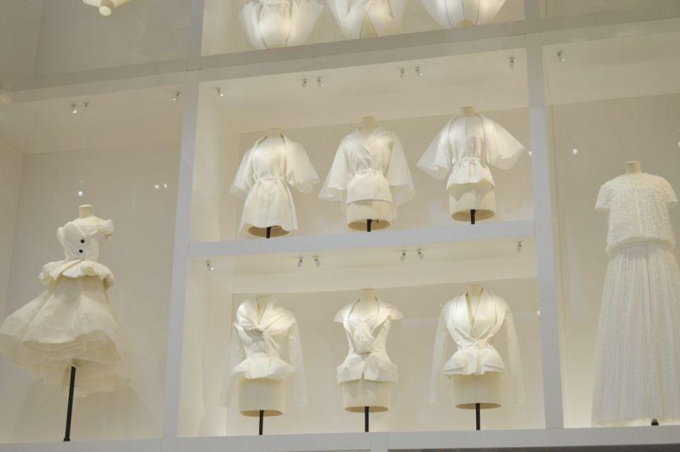 Dior Paris Toiles