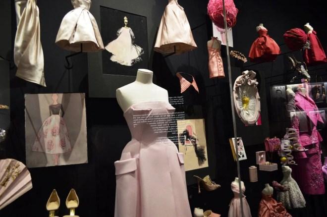 Diorama Dior