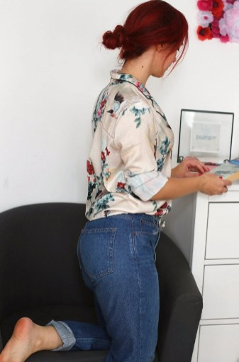 my best jeans reformation