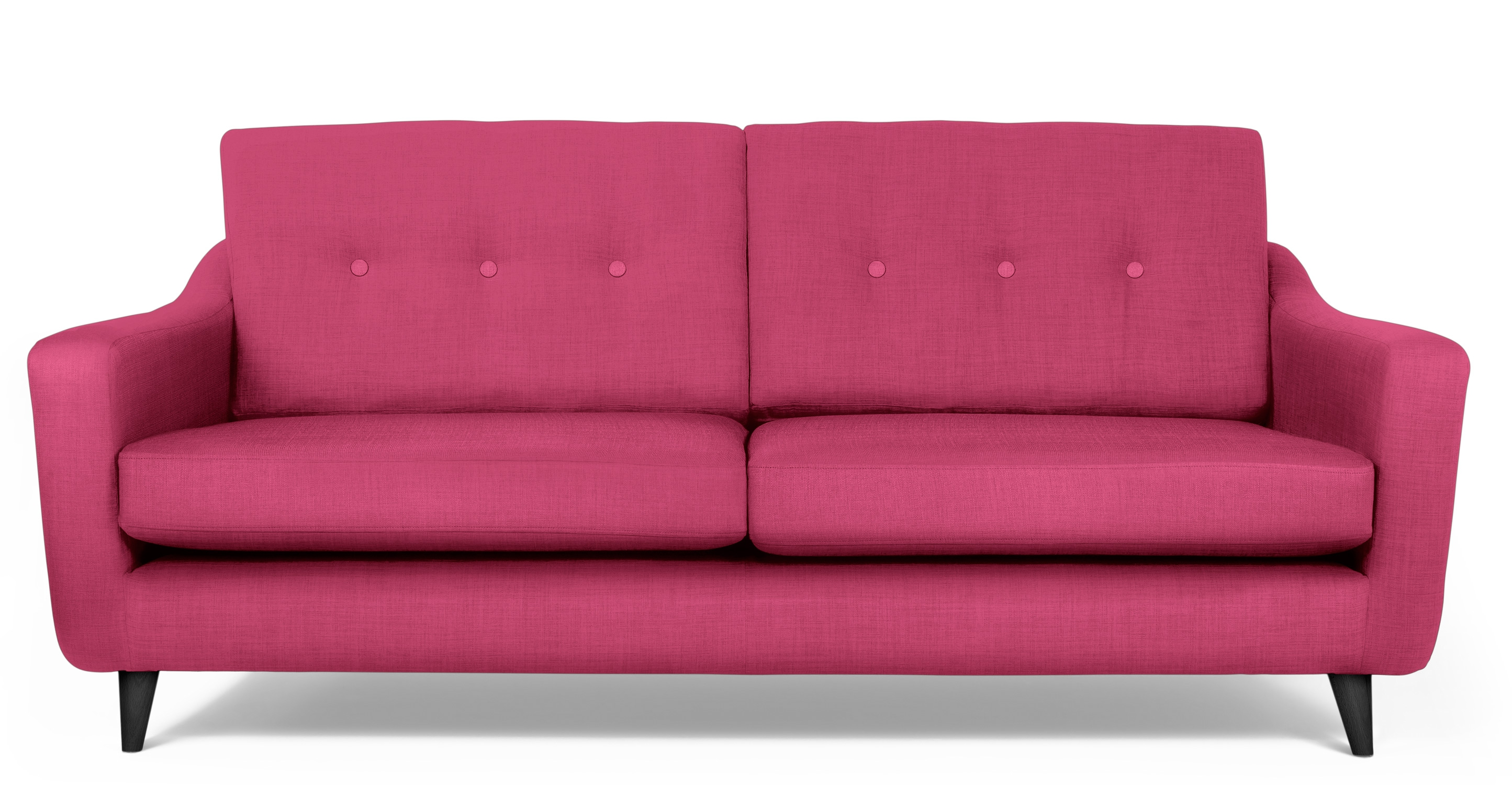 pink sofa furniture century prices costway kids armrest chair couch