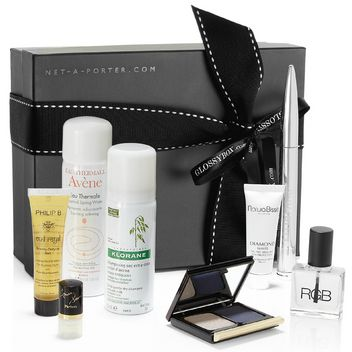 Net-A-Porter & GlossyBox Limited Edition Box Details