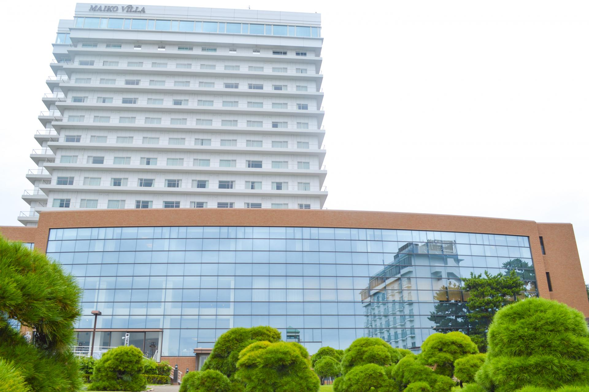 Seaside Hotel Maiko Villa Review My Suitcase Journeys