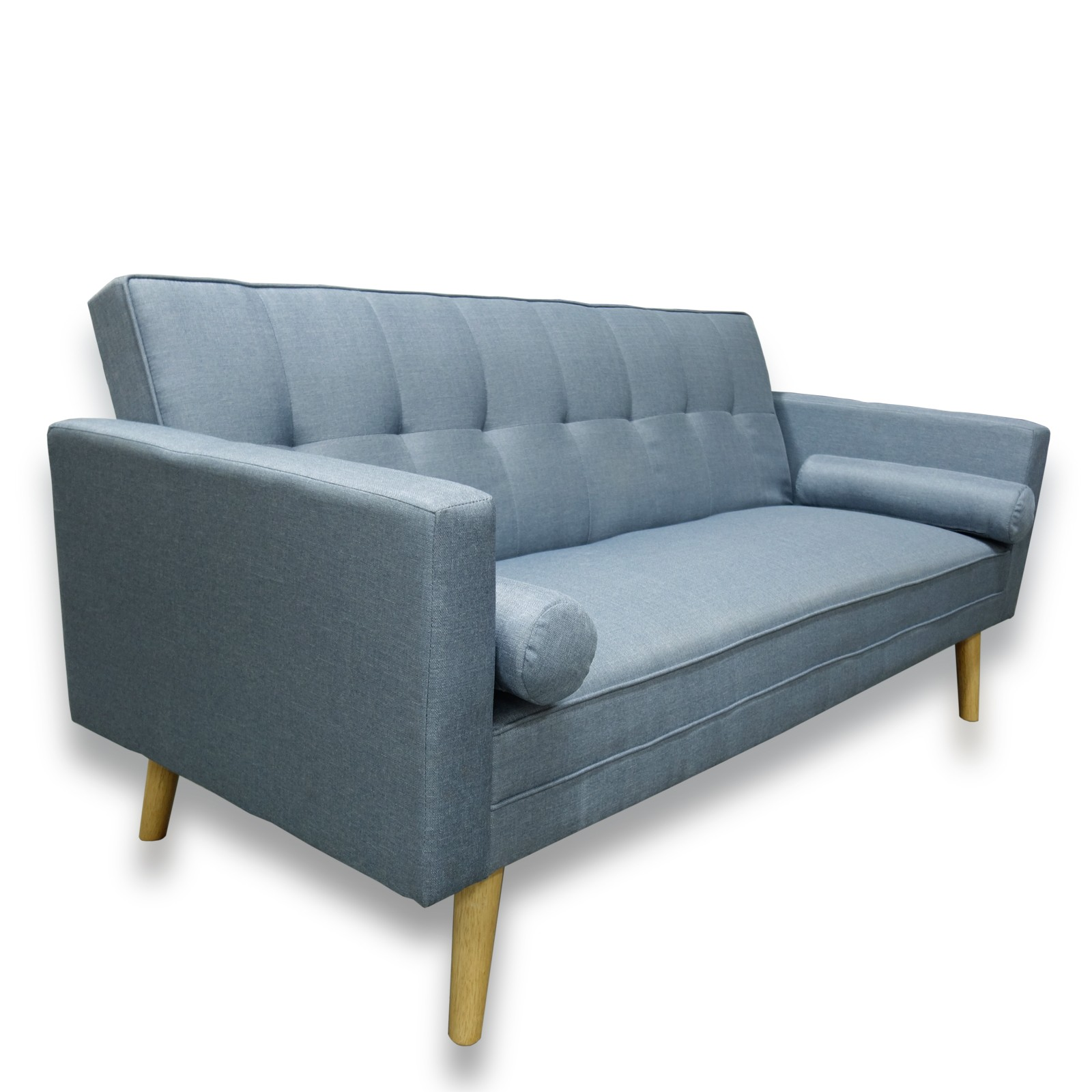 reviews on click clack sofa beds how to fix sagging cushions amy blue